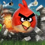 Angry Birds Site Hacked Following NSA Revelations
