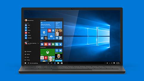 4 Benefits of Windows 10