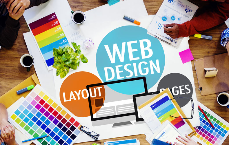 How to Choose Colors Successfully in Web Design