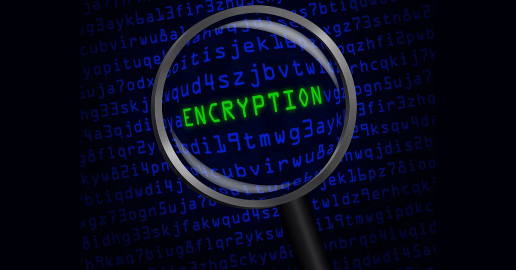 Understanding Data Encryption