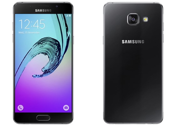 Samsung Galaxy A5 2016 And A7 2016 Released In India Price, Specs, Features