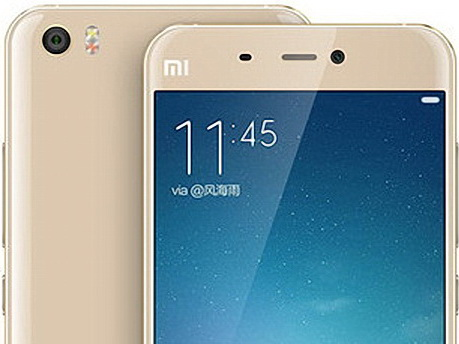 XIAOMI MI 5 Most Awaited Smartphone Of 2016