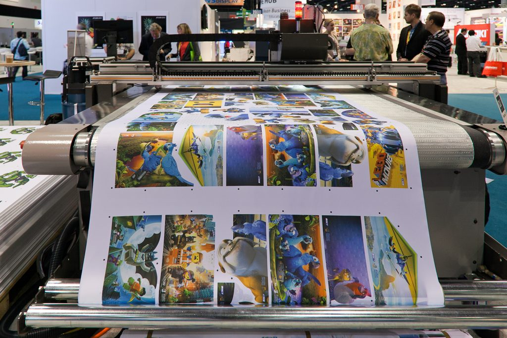 How Modern Printers Will Improve Business Productivity