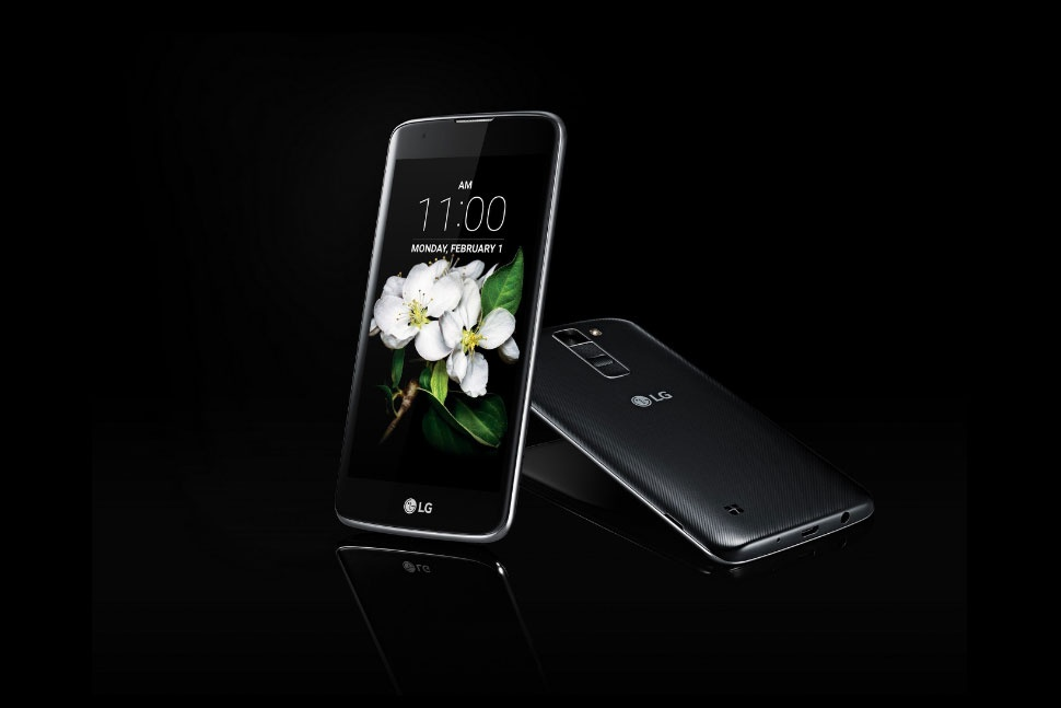 Lg Outs K8 And K5 Smartphones For The Mid-Range1