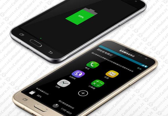 Samsung Galaxy J1 (2016) And Galaxy J1 Mini Specs Features