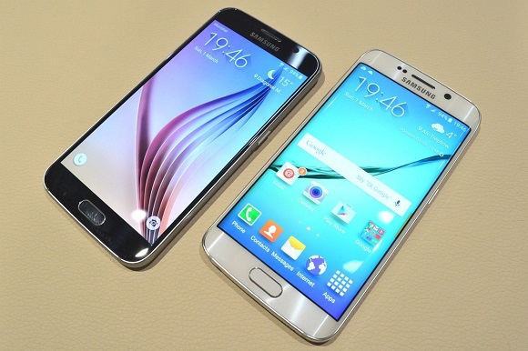 Samsung Is Reportedly Planning A Galaxy S7 Active Phone