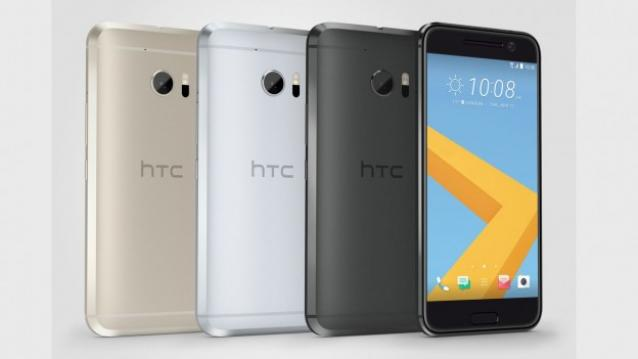 Htc 10 Lifestyle Official Features Snapdragon 652, 3GB Of Ram And 12mp Ultrapixel Camera