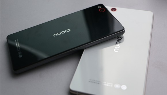ZTE Nubia X8 Shows Off Its Processing Muscle