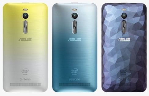 Asus Zenfone 3 With Snapdragon 820 Soc, 4GB Of RAM, Android 6.0.1 Marshmallow Spotted On Gfxbench