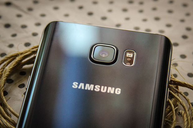 Samsung Galaxy Note 6 To Come With USB Type-C, And Main Camera To Have IR Autofocus