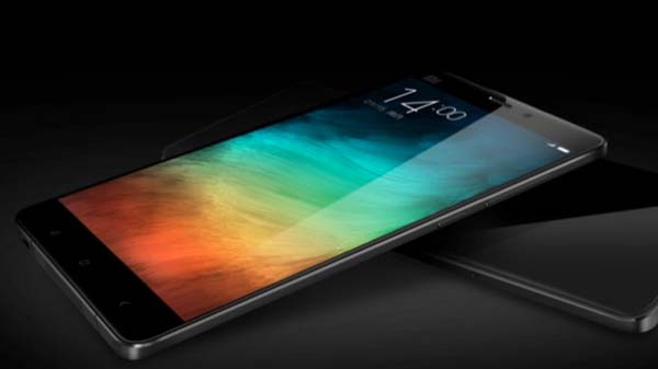 Xiaomi Mi Max Features A 6.44-Inch Display, 16-Megapixel Rear Camera With A 5-Lens Setup