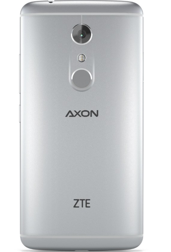 ZTE Axon 7 Is Now Official With A Budget Price And Aiming For The Big Leagues