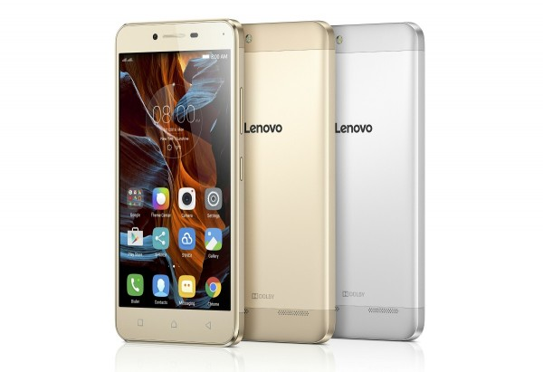 Lenovo Vibe K5 Priced At Rs 6,999, Specifications And Features