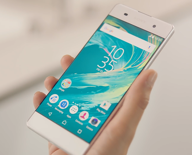 Sony Xperia XA Ultra 6-Inch Display And 16 Megapixel Front Camera Launched