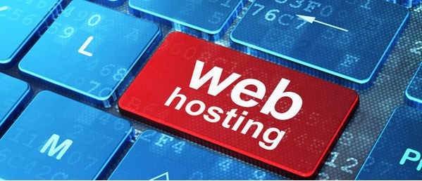 Use good web hosting