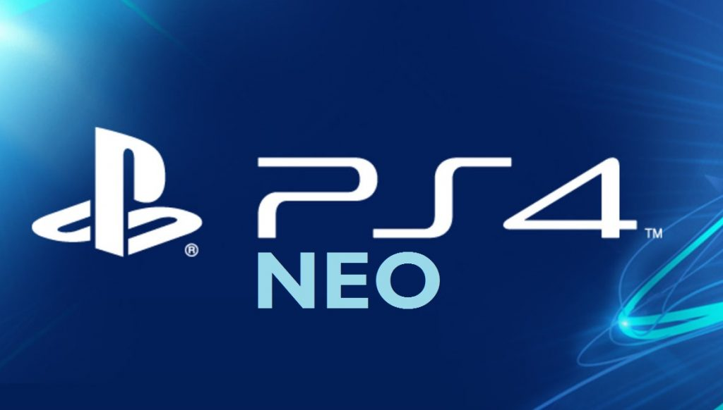 Here's What We Know About PS4 Neo So Far