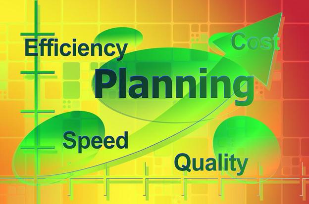 Streamlining Operations For Maximum Efficiency
