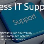 If You're A Small or Medium Biz Owner. Here Are The Importance Of IT Support Services.