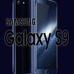 Samsung Galaxy S9 With Unique Camera