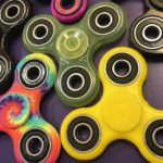 Fidget Spinners & Fiddle Spinners to Promote Your Business