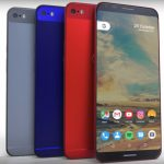 Google Pixel 2 and Google Pixel 2 XL: Specifications, Prices, Photos