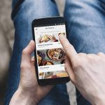 5 Pros Of Food Delivery Apps