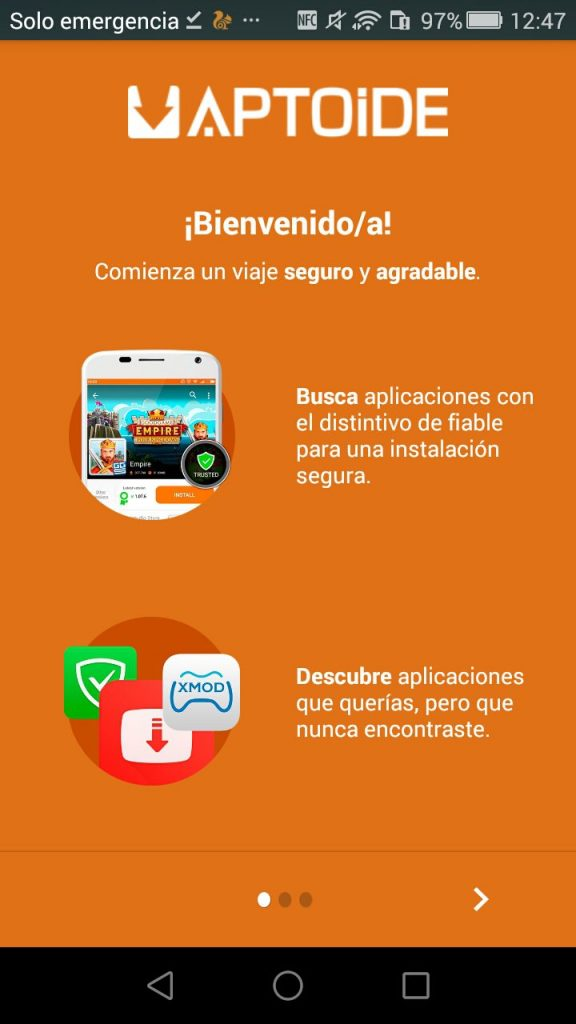 Aptoide Apk Latest Version 8 6 4 1 Download For Android