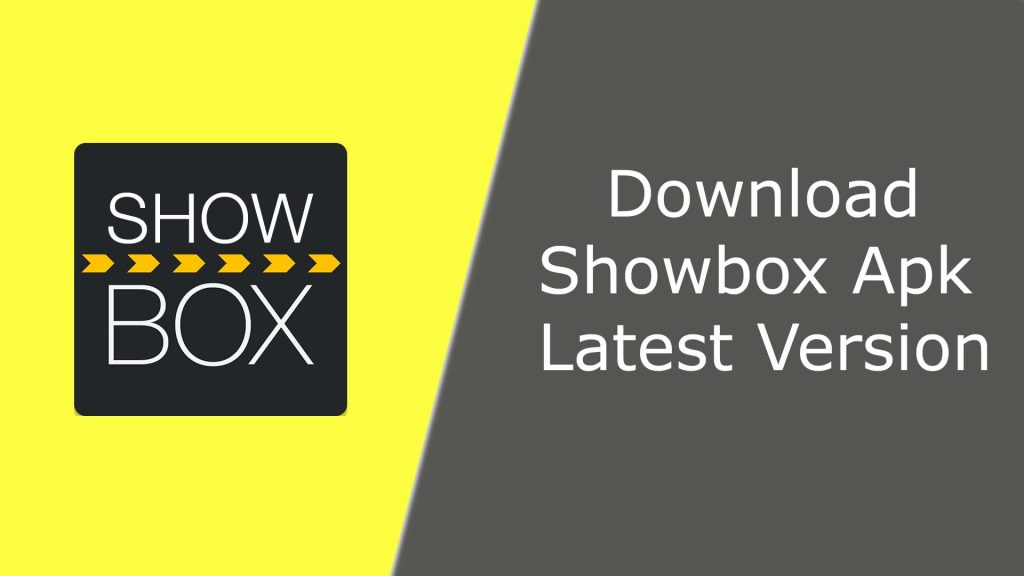 Install ShowBox Apk On Android