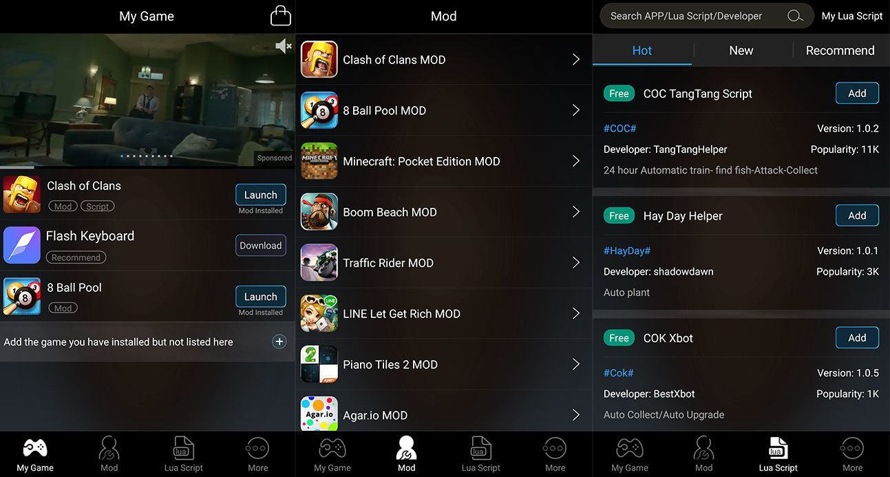 Xmodgames Apk 2 3 0 Latest Version Download For Android