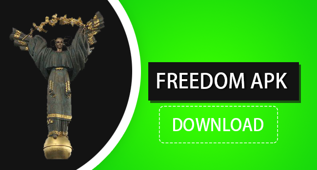 Install Freedom Apk On Android