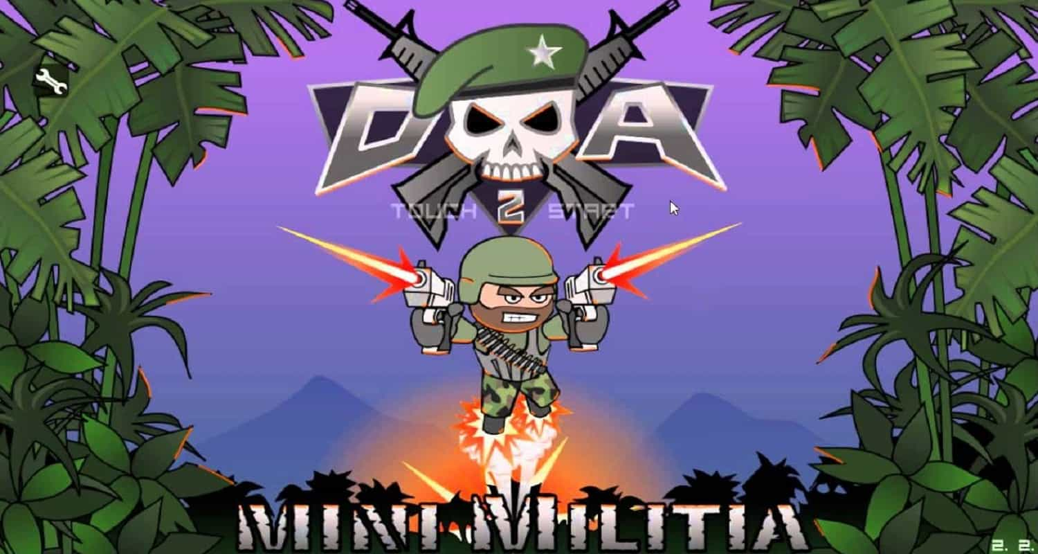 Install Mini Militia Pro Pack Apk On Android