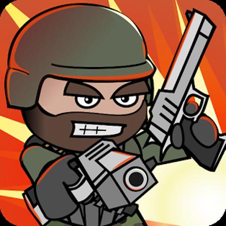 Mini Militia Pro Pack Download