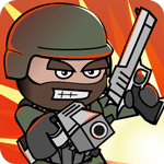 Mini Militia Pro Pack Apk Latest Version 1.2.8 Download