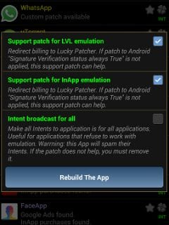 Use Lucky Patcher On Android