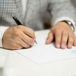 Document attestation